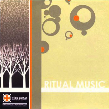 Cover Art for Ritual Music