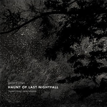 Cover Art for Haunt of Last Nightfall