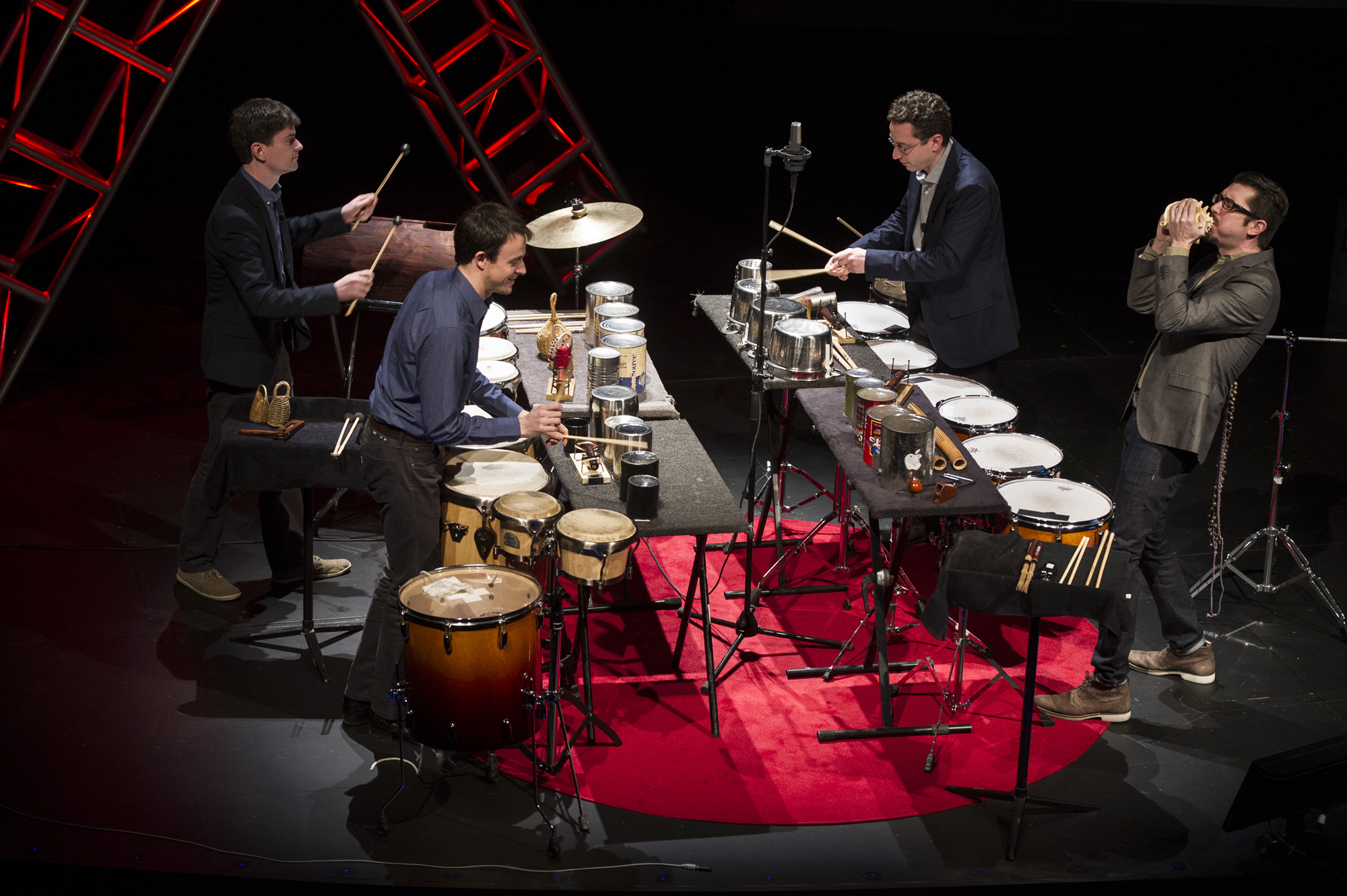 Percussionist Rob Dillon in conversation with Classical IPR