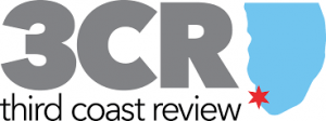 third coast review logo