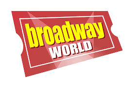 broadway world logo png