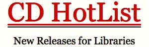 cdhotlist logo